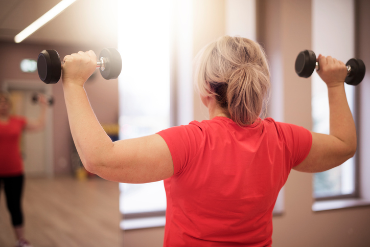 Weight Lifting for Women with Breast Cancer-Related Lymphedema