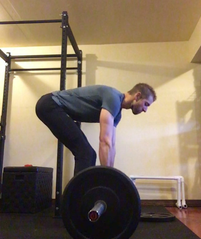 Why you should be deadlifting