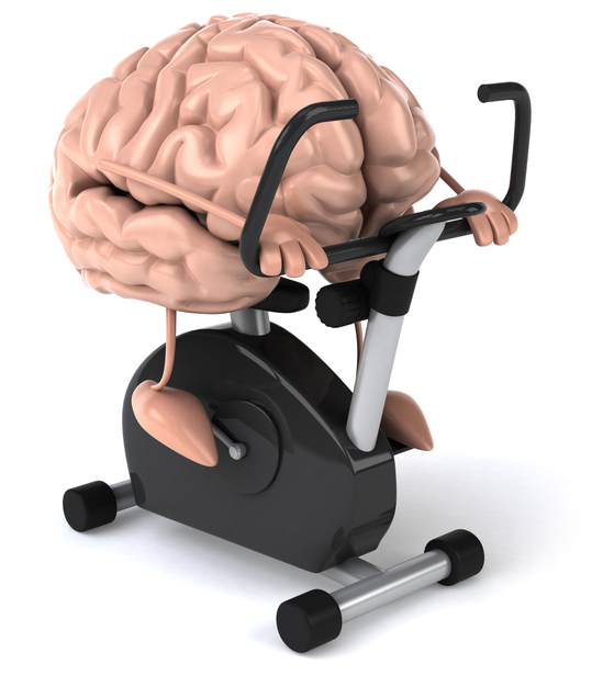 Mood Disorders and Exercise