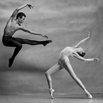 Dancers, It's time to crosstrain!
