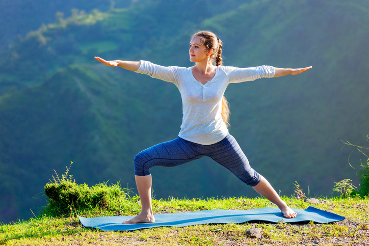 Yoga 101: Tips to make the most of your Yoga practice