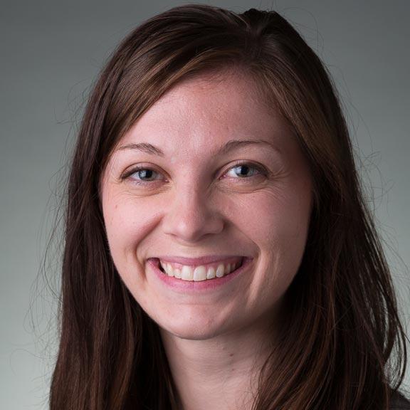 Abby Halpin, DPT
