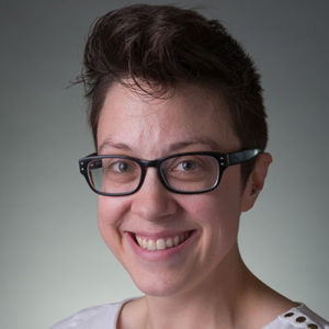 Jill McVey, PT, DPT, ATC/L