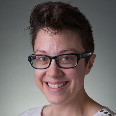 Jill McVey, DPT, ATC