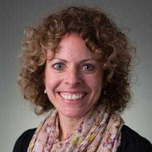 Terri Sullivan, PT, DPT, OCS