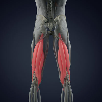 Hamstring tightness? Should you be stretching or strengthening?