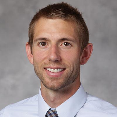 Erik Bies, PT, DPT, MS