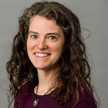 Julianne Simpson, PT, DPT
