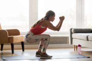 Online Fitness Recommendations - Stuck at home? Workout online!