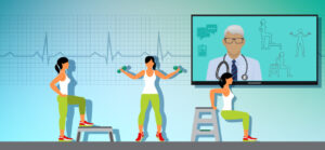The Unexpected Magic of Telehealth Physical Therapy