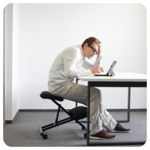 The 'N-E-W' Normal: Working From Home and Basic Ergonomics