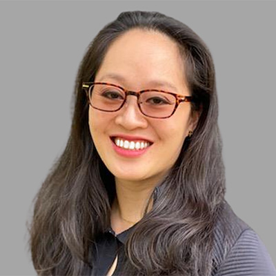 Melanie Asplund, PT, DPT