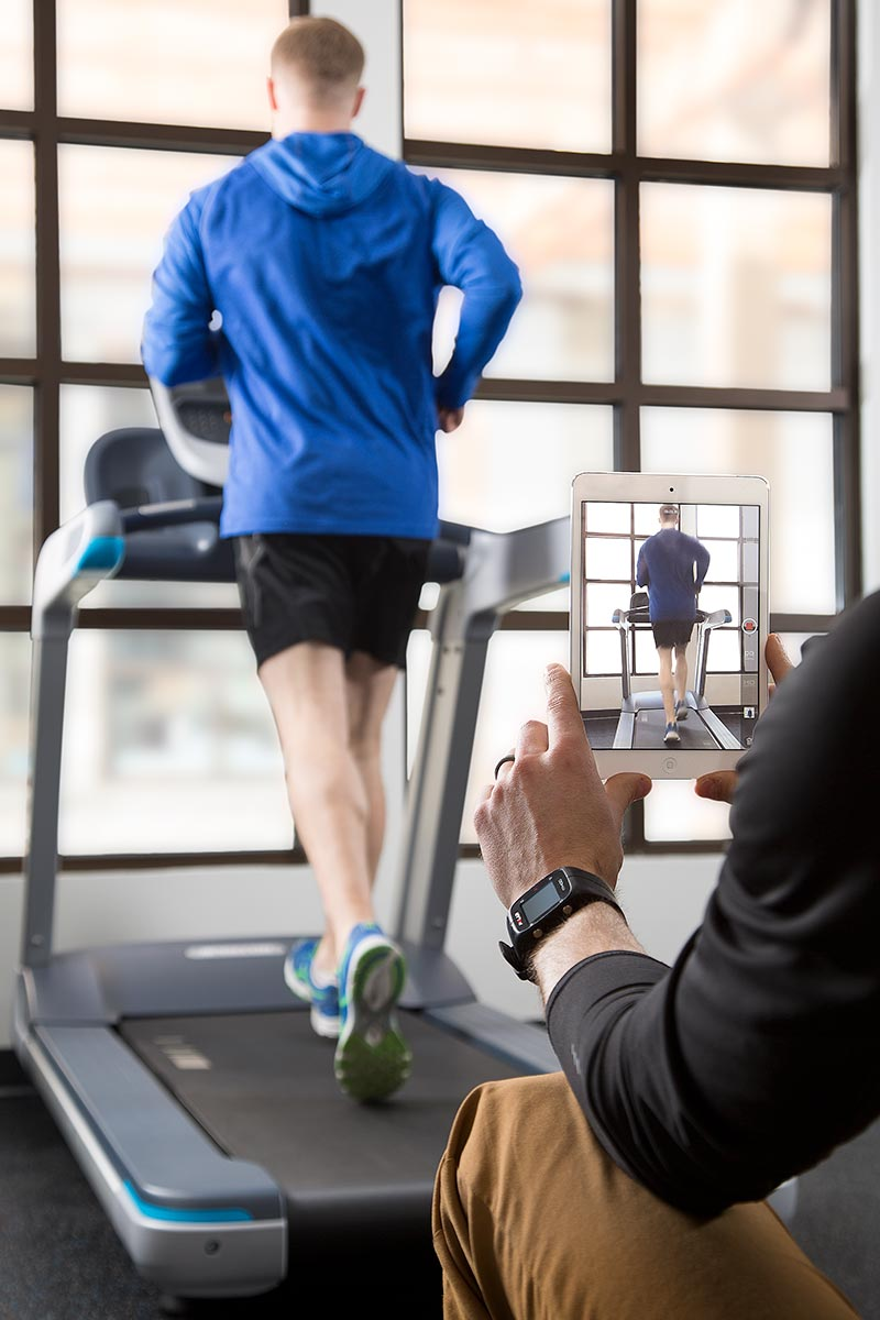 Physical Therapy for Running - photo
