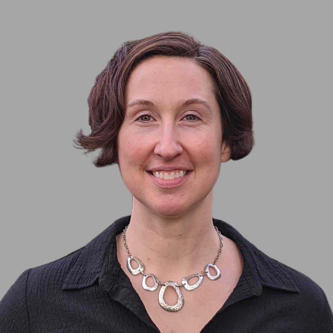 Shana Robbins, PT, DPT