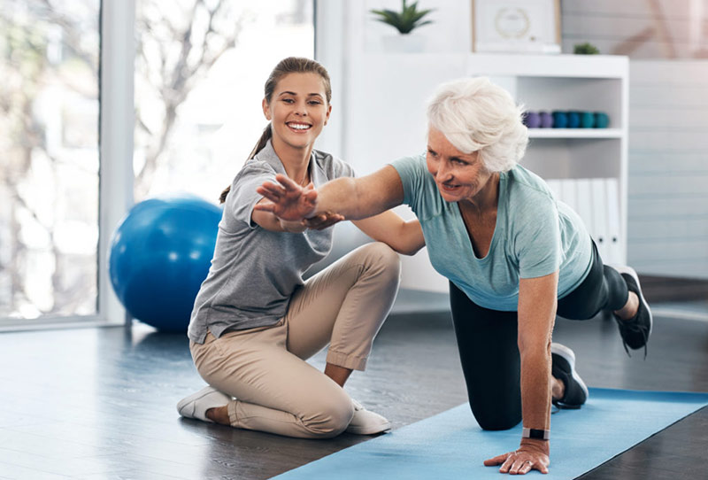 What to Look for in a Physical Therapist: Evidenced Based Practice