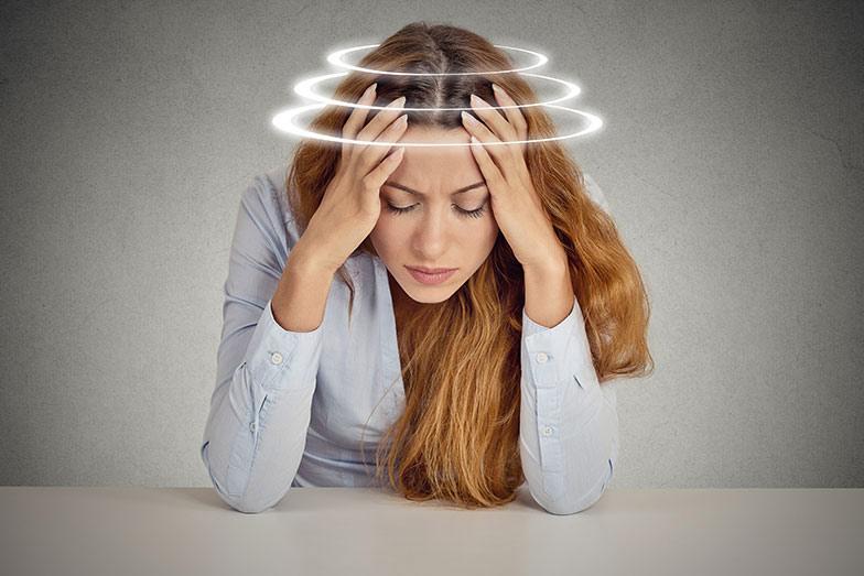 Dizziness, lightheadedness, vertigo?  Here is how a physical therapist can help.